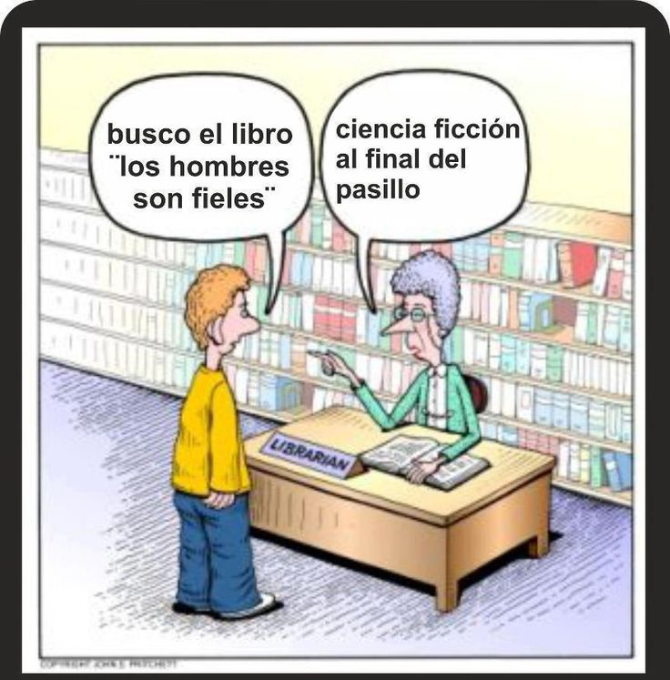 #Libros de hombres... ciencia ficción? #in