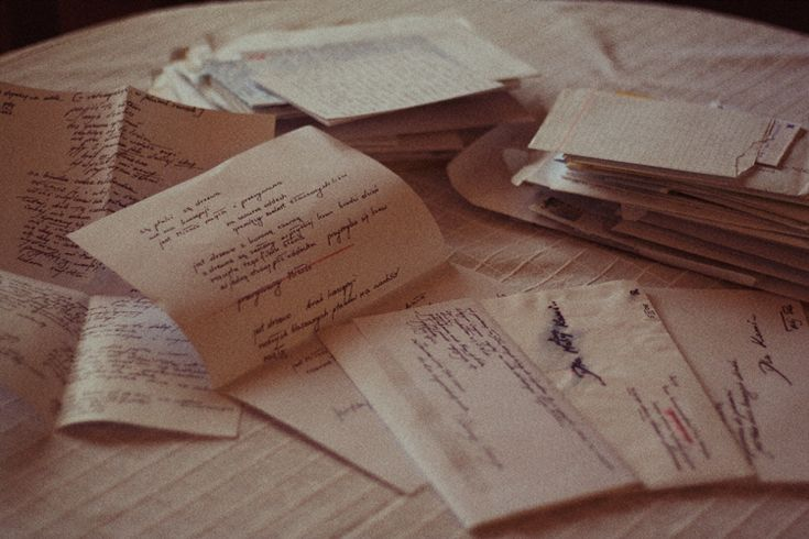love letters by laura-makabresku.deviantart.com on @deviantART