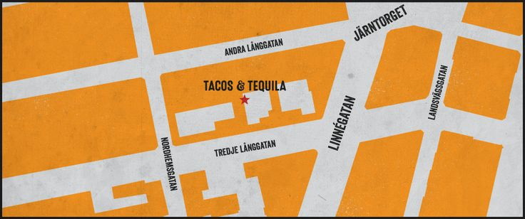 taco and tequila Goteborg