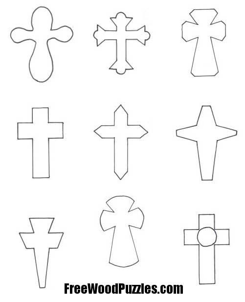 Cross Designs - Cross Patterns