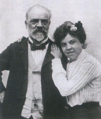 dvorak (with daughter)