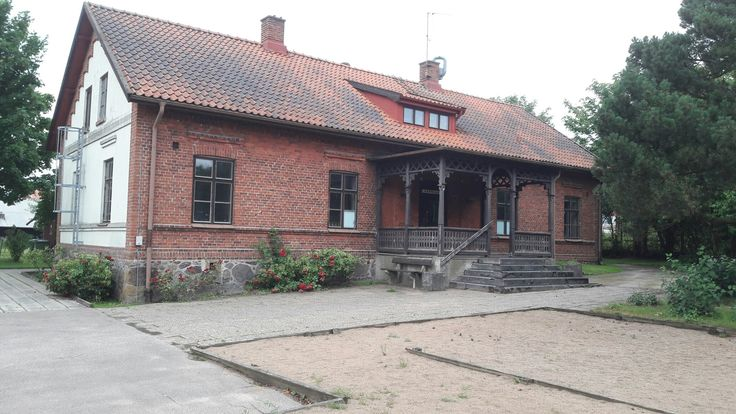 Skånelänga i Svalöv