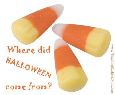 where did halloween originate its a traditional secular celebration dating back to pre christian - Where Did The Holiday Halloween Come From