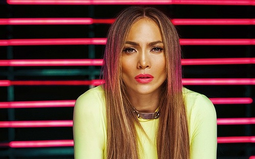 J.LO & Chime For Change Campaign