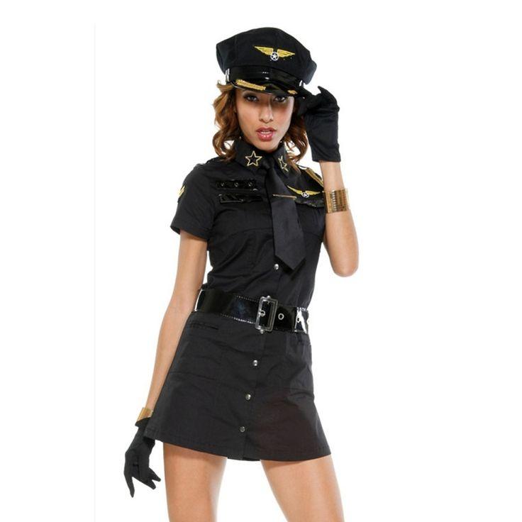 Best 25 Cop Costume Ideas On Pinterest Sexy Cop Costume