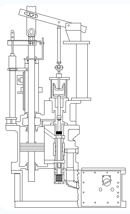 series 2 turbine governors for boiler feed pump turbines