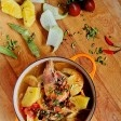 Banh canh cua Recipes