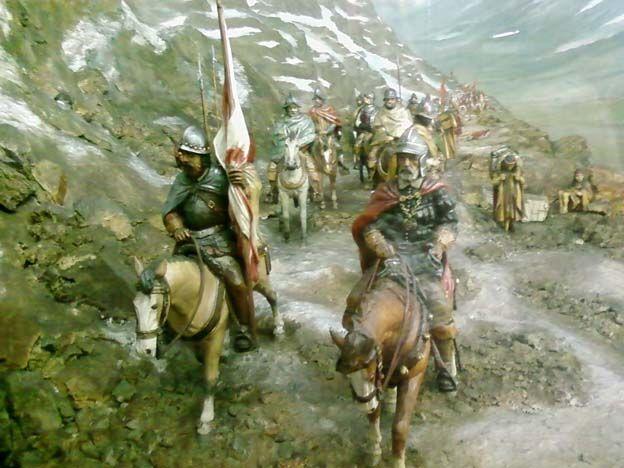 Diego de Almagro, Conquistador español