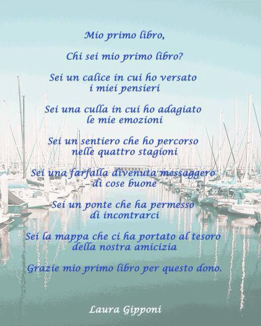 Poesia dedicata a Katia