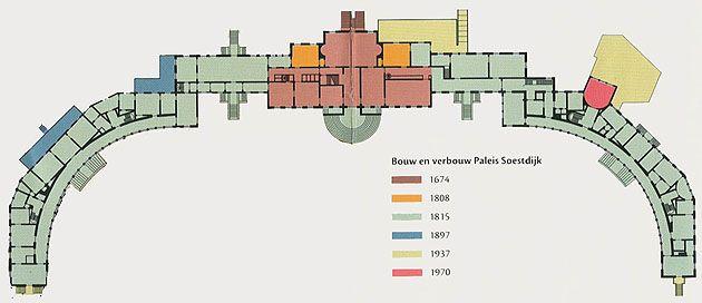 17 beste afbeeldingen over paleis soestdijk dutch royal palace soestijk op pinterest - Behang ingang gang ...
