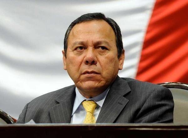 Decisión de Duarte no fue de él, llegó desde la Presidencia: Jesús Zambrano