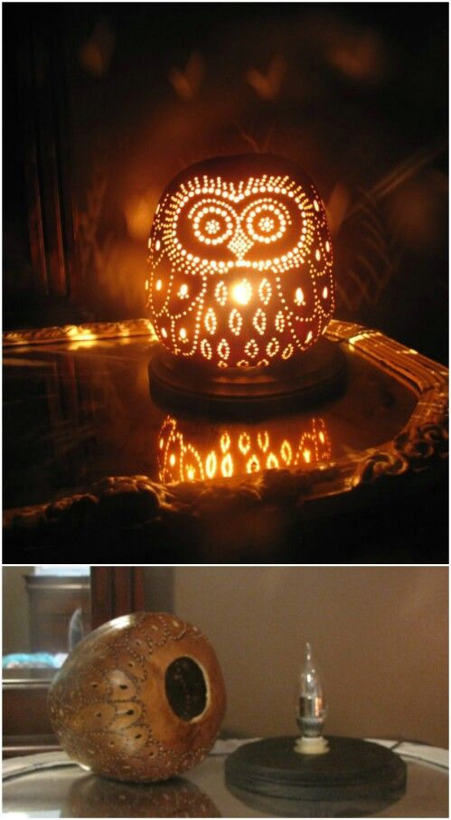 70 Creative Pumpkin Carving and Decorating Ideas You Can Easily DIY - DIY &...