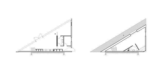House in Almen - Barend Koolhaas