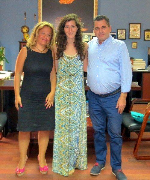 Στην Ημαθία το ευρωπαϊκό χειμερινό νομικό σχολείο