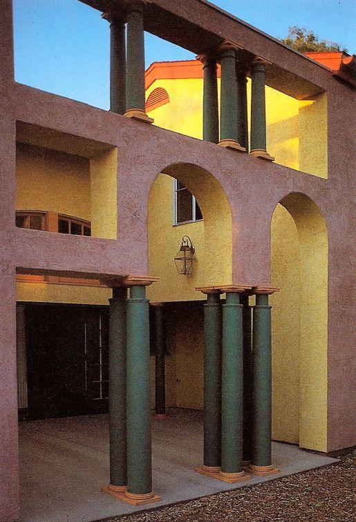 32 besten postmoderne bilder auf pinterest arquitetura postmoderne architektur und. Black Bedroom Furniture Sets. Home Design Ideas