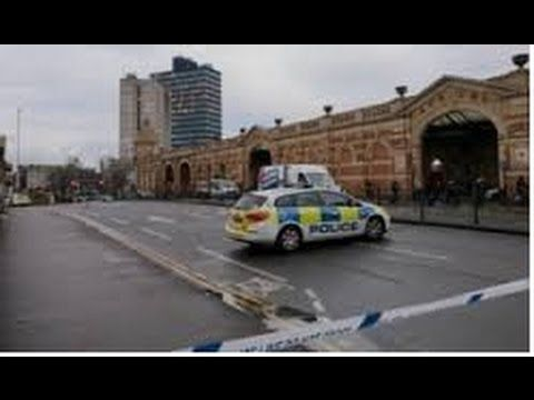 Leicester street death Man arrested in murder inquiry