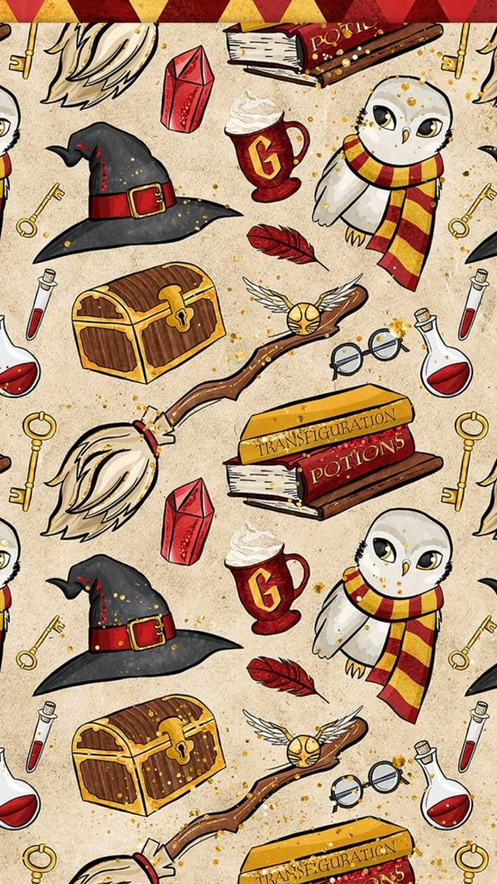 The Best Harry Potter Wallpaper Cute