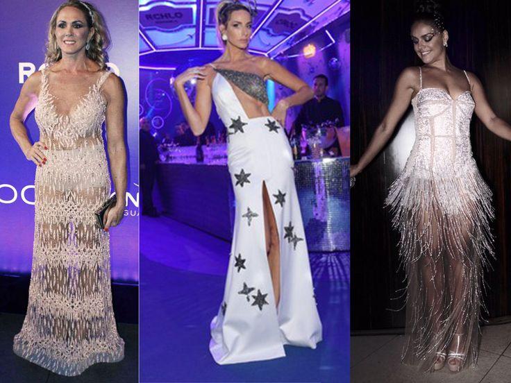 POWERLOOK - Aluguel de Vestidos Online -Baile da Vogue, fique por dentro dos looks brancos que selecionamos que fantásticos!! #alugueldevestidos #powerlook  #madrinha #casamento #festa #lookcasamento #lookmadrinha #lookfesta #party #glamour #euvoudepowerlook  #dress #dreams #arrase #alugue  #devolva #modaconsciente  #beauty #beautiful #carnaval2017 #bailedavogue #vogue #fantasias #mascaras#branco