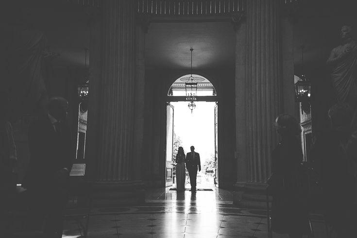City Hall Wedding Ceremony