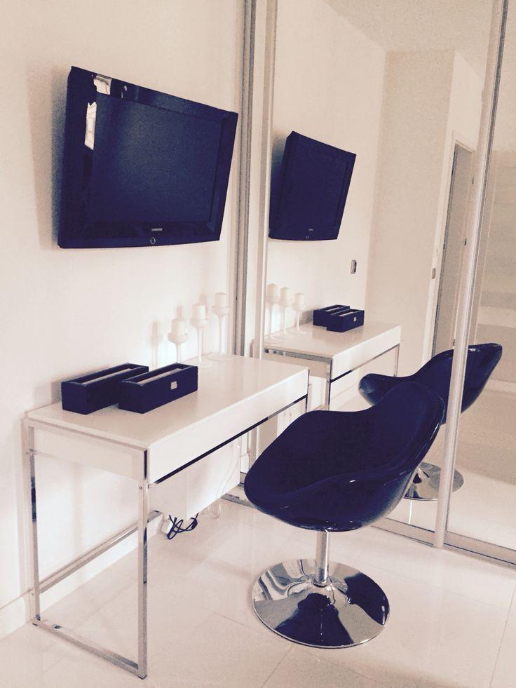 #home decor #black and #white #house #room