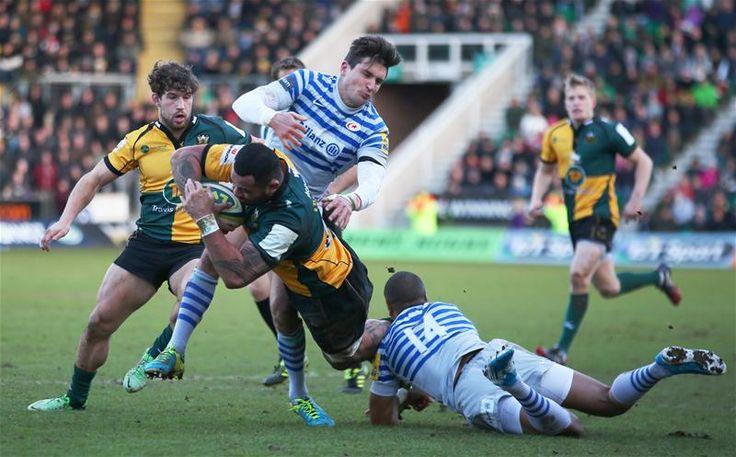 On Rugby Premiership: la finale inglese è un affare tra Santi e Saraceni » On Rugby