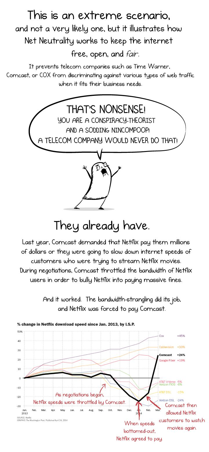 The Oatmeal sets us straight - Imgur