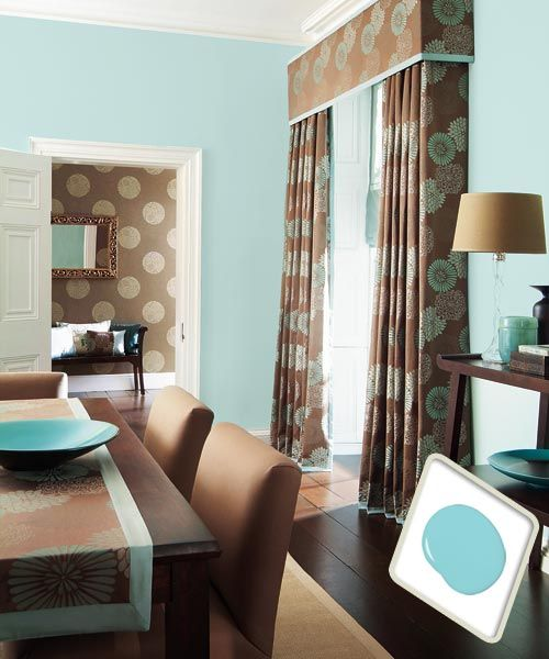 17 best images about dining room on pinterest paint - Interior dining room paint colors ...