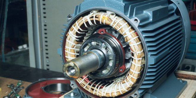 Electric Motor Failure Causes