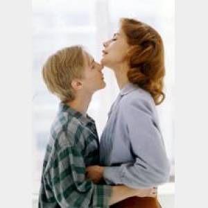 older men dating younger women movie