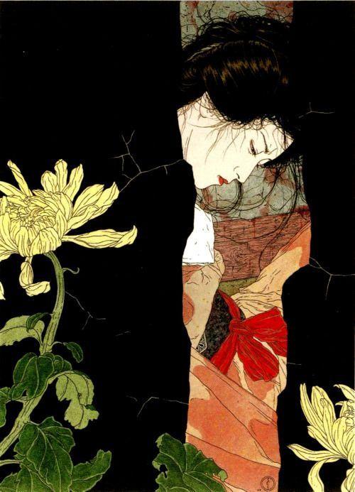 womeninarthistory:  Takato Yamamoto