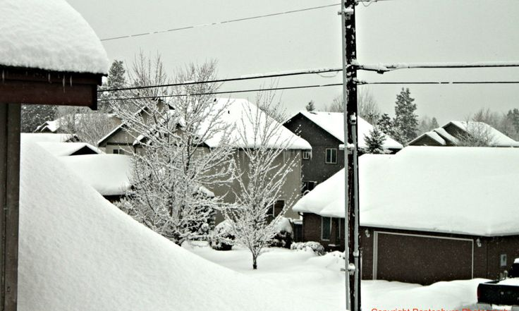 Should you remove the snow off your roof?
