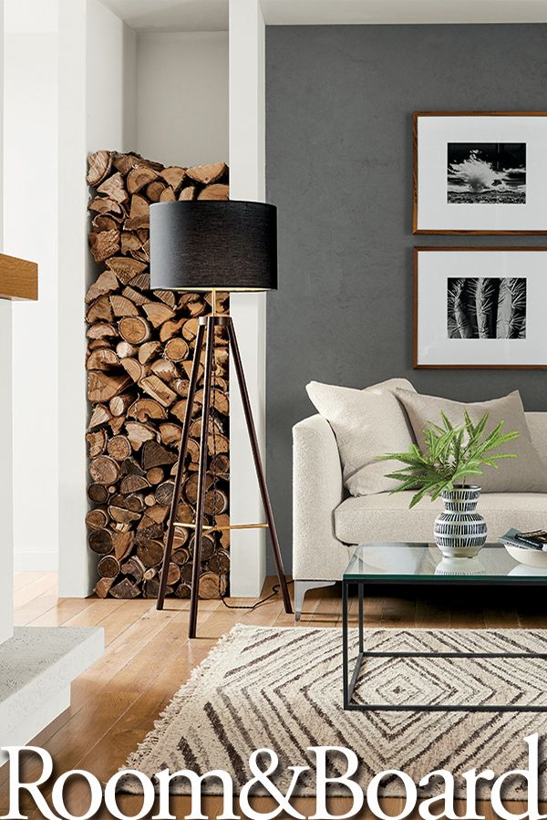 Treat Yourself To A Living Room You Love Get The Modern Look You