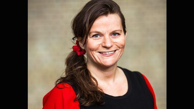 Personporträtt Mia Liljeberg i Genikampen   SVT.se