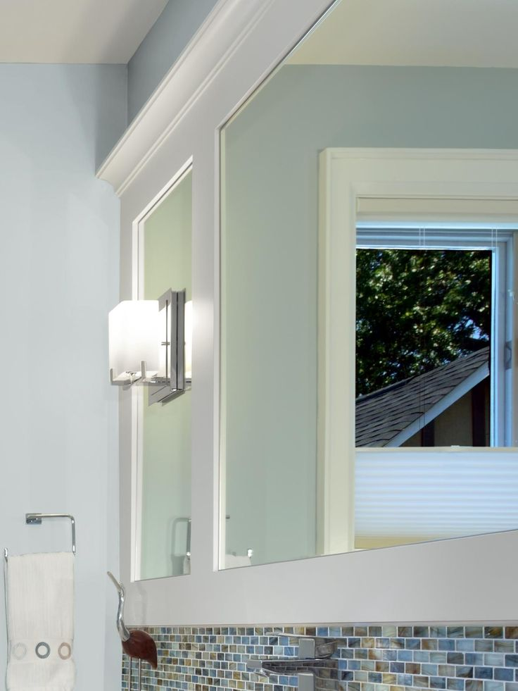 17 best images about bathroom lighting over mirror on - Beach themed bathroom mirrors ...