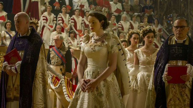 10 Books to Read if You Love Watching The Crown and Victoria