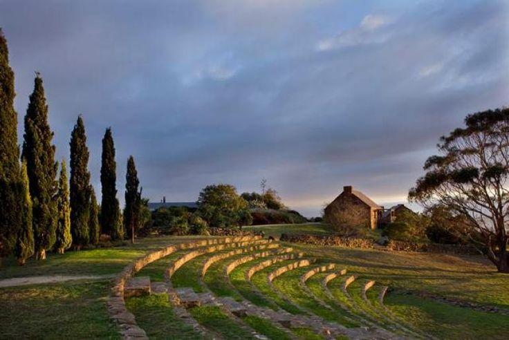 Piermont Retreat, Swansea, East Coast, Tasmania, Australia   LoveBirds: Romantic Getaways and Honeymoons for Two