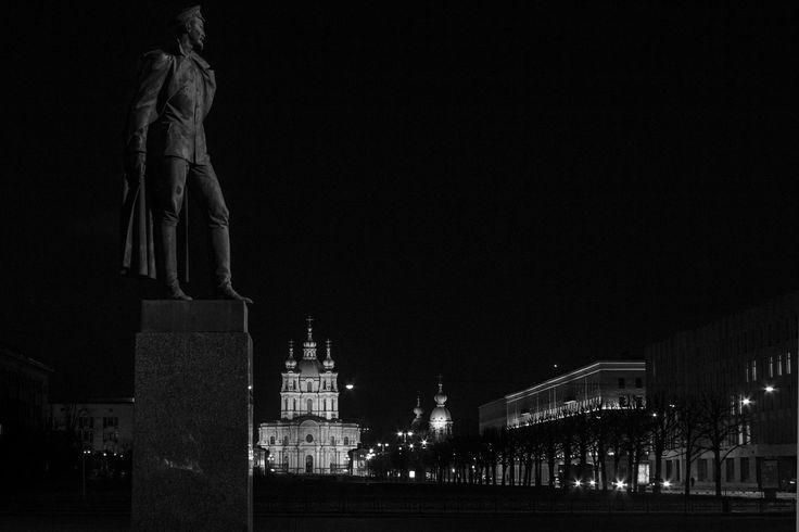 Dzerzhinsky by Виталий Котков on 500px
