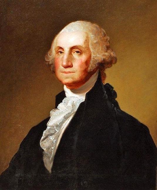 Cineast: Новости сериалов. Джордж Вашингтон появится на NBC