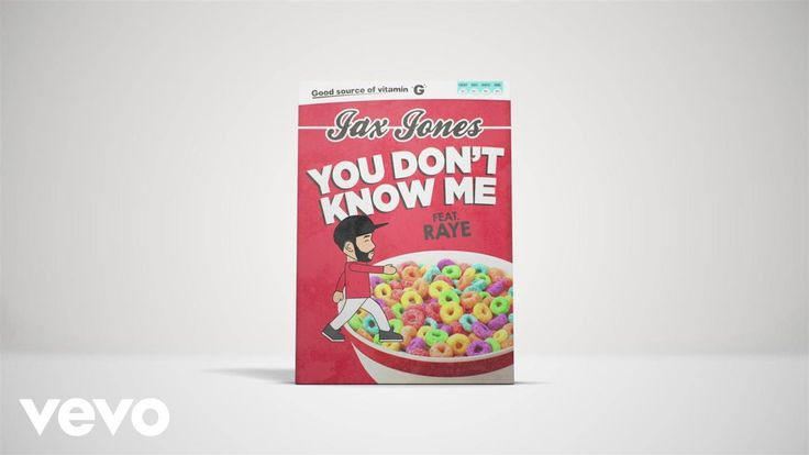 Jax Jones - You Don't Know Me ft. RAYE. karmahcollections.com hair beauty hair extensions organic hair care and more