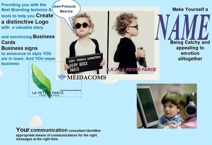 #Helps you make #Yourself a #NAME