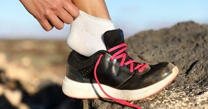 Tips, tricks and treatments for blisters