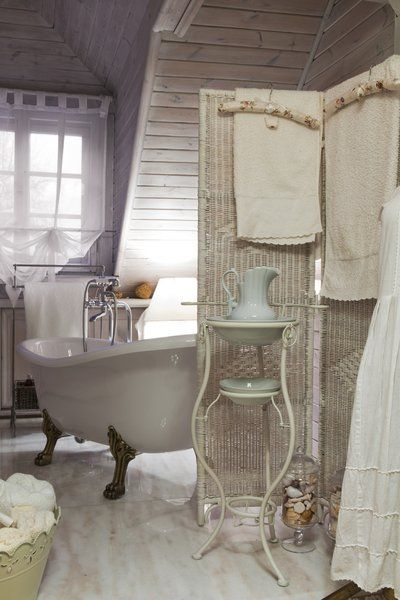 Vicky's Home: Campestre y acogedor/ Country and cozy