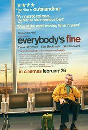 ****: waaauw, that's a touching movie, unless you'll have to be 50+ to appreciate this; and Robert de Niro is so great!!