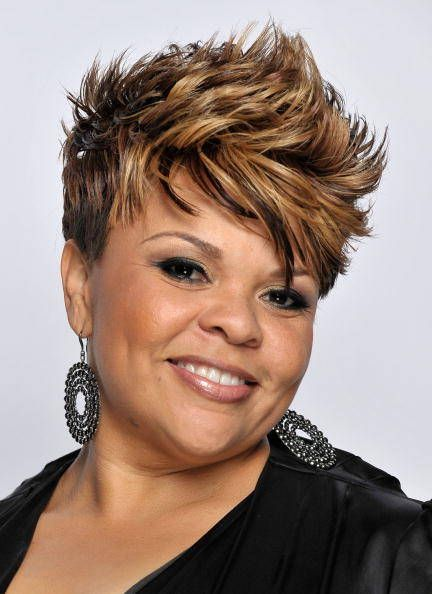Tamela J. Mann is an American actress and Gospel singer, known for her role as Cora in Tyler Perry's plays, including I Can Do Bad All By Myself, Diary of a Mad Black Woman, and Madea's Family Reunion.