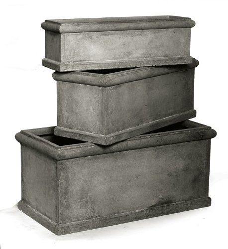 Pinterest\'te 25\'den fazla en iyi Pflanzkübel beton fikri ...