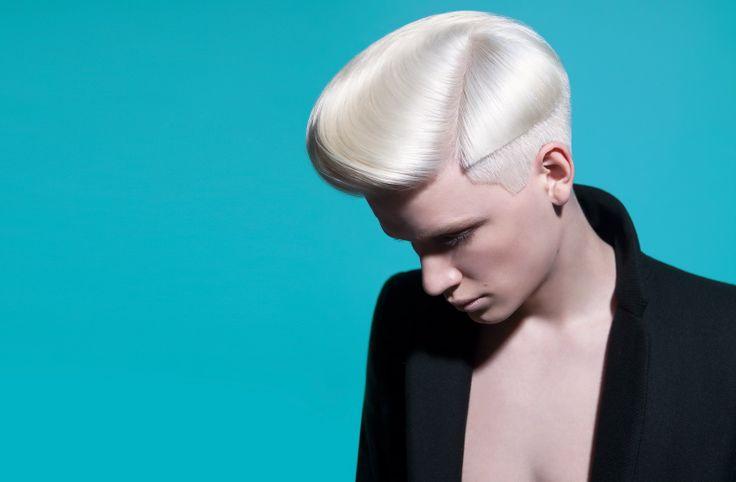 Photo: Oleg Borisuk | Hair: Gergo Peller |  Makeup: Dora Graff