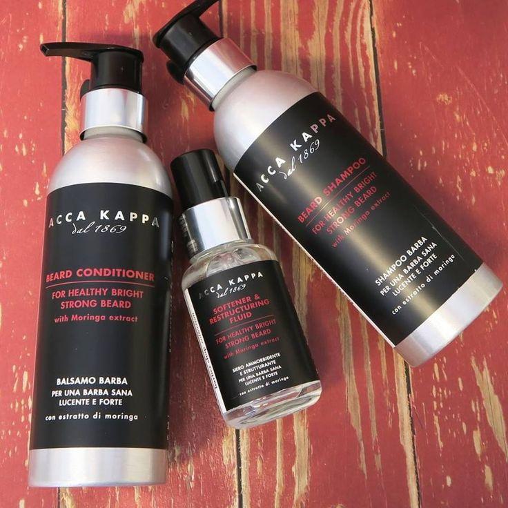 Shaving Products - Acca Kappa - Italy