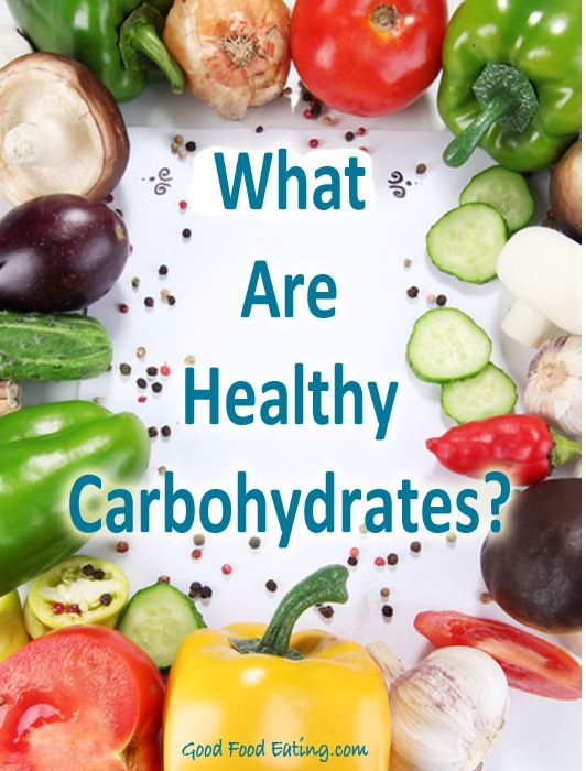 Very good article explaining carbohydrates. Good and bad. Also the best sources to eat for optimal nutrition.