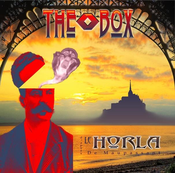 The Box - Le Horla