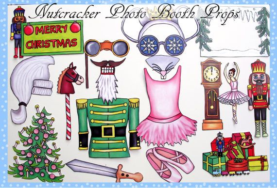 43 Best Nutcracker School Party Images On Pinterest